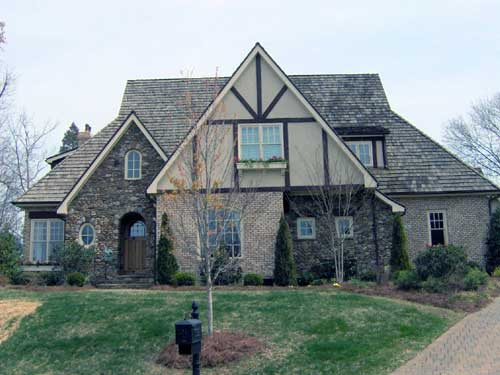Interior exterior house painting specialist photo gallery - Exterior house washing charlotte ...
